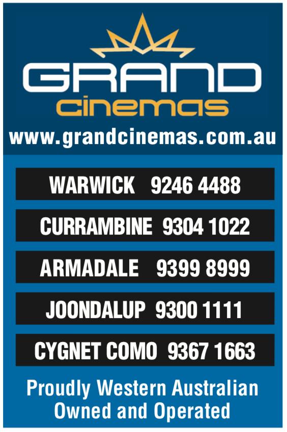Grand Cinemas