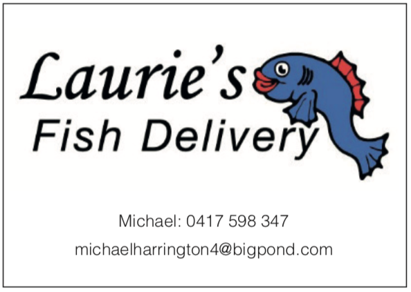 Laurie's Fish Delivery