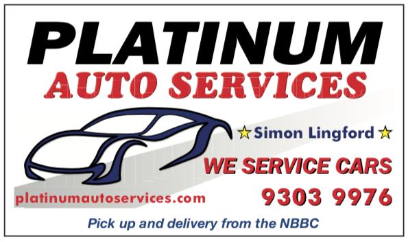 Platinum Auto Services
